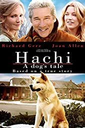 Hachi: A Dog\'s Tale