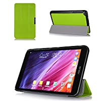 ProCase 2014 version ASUS MeMO Pad 8 (ME181C) Tablet Case, SlimSnug Cover, Ultra Slim and light, Hard Shell, with Stand by ProCase