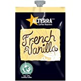 FLAVIA ALTERRA COFFEE, French Vanilla, 20-Count Freshpacks (Pack of 1 Rail)