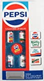 Lotta Luv Flavored Lip Balm Gift Set (Pepsi Can Throwback)