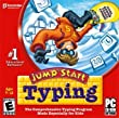 JUMP START TYPING