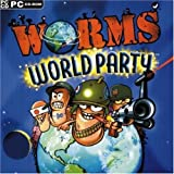 echange, troc Worms world party