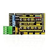 KEYESTUDIO 3D Printer Controller RAMPS 1.4 for Arduino REPRAP MENDEL PRUSA
