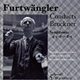 Bruckner : Symphonies n° 4, 5, 6, 7, 8 et 9