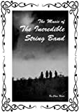 img - for The Music of The Incredible String Band book / textbook / text book