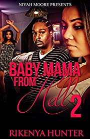 Baby Mama From Hell 2