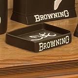 Browning Buckmark Soap Dish