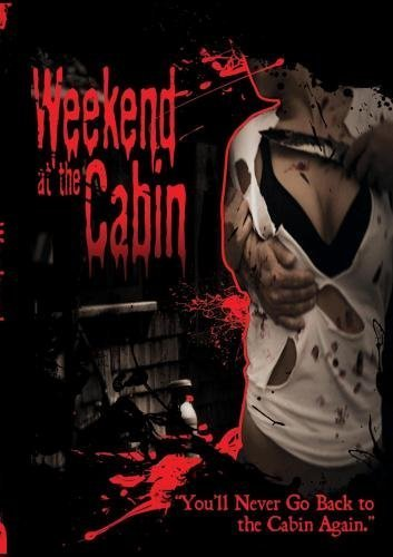 Weekend at the Cabin by Jason C. Moulton