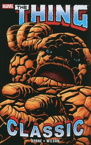 : The Thing Classic, Vol. 1