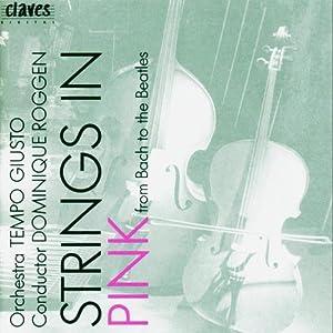 Strings in Pink