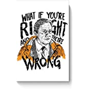 PosterGuy Poster - Fargo What If You're Right And They Are Wrong TV Series, Fargo, Martyn Freeman