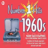 Number 1 Hits Of The 1960s Various Artists