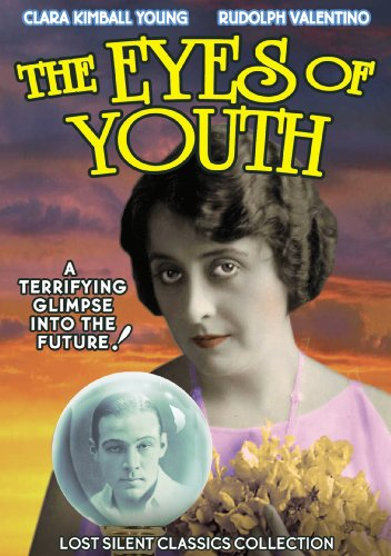 Eyes of Youth [DVD] [1919] [Region 1] [US Import] [NTSC]
