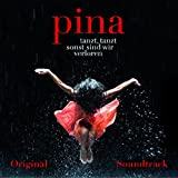 Various Pina Soundtrack (Wim Wenders Film)