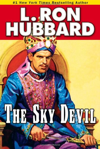 Sky Devil, The (Stories from the Golden Age) (Action Adventure Short Stories Collection) (The Devil Never Dies compare prices)