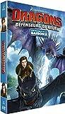Dragons : Défenseurs de Beurk - L'intégrale de la saison 2