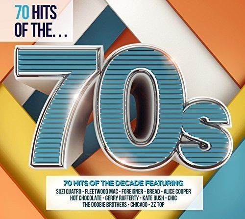 70 Hits of the 70s