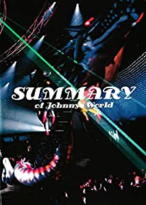 SUMMARY of Johnnys World [DVD]