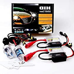 See 12V 35W HB3 Hid Xenon Conversion Kit 6000K Details