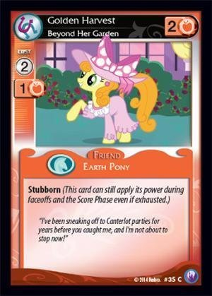 my-little-pony-ccg-golden-harvest-beyond-her-garden-35-canterlot-nights-by-my-little-pony