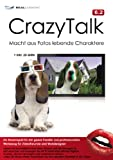 Software - Crazy Talk 6.2