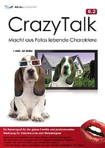 Crazy Talk 6.2