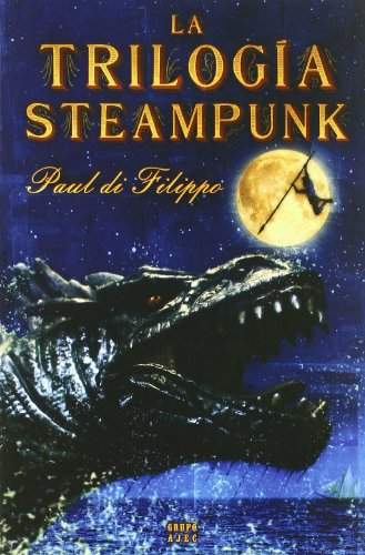 La trilogía steampunk
