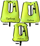 Typhoon Sports Snorkel Vest XL Adult...