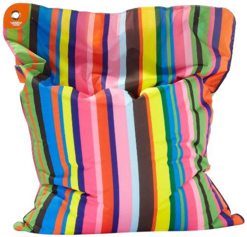 romaneros e sitting bull 634004 sitzsack fashion bull 190 x 130 cm candy. Black Bedroom Furniture Sets. Home Design Ideas