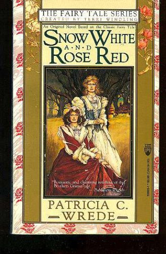 Image for Snow White and Rose Red (The Fairy Tale Series)
