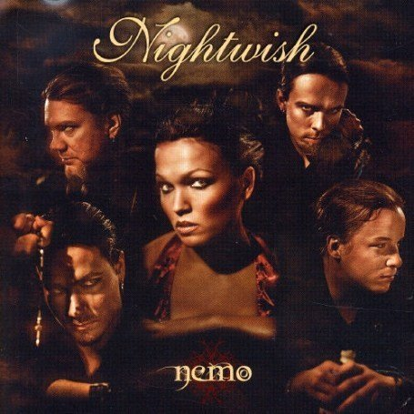 Nightwish - Nemo [CD 2] [CD 2] - Zortam Music