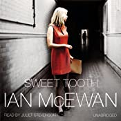 Sweet Tooth | [Ian McEwan]
