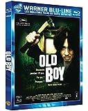 Old Boy [Blu-ray]