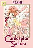 Cardcaptor Sakura Omnibus 1 (Cardcaptor Sakura Omnibus (D...