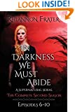 In Darkness We Must Abide: The Complete Second Season: Episodes 6-10 (Volume 2)