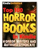 Horror: In Kindle - Top 100 Fiction Books in Horror