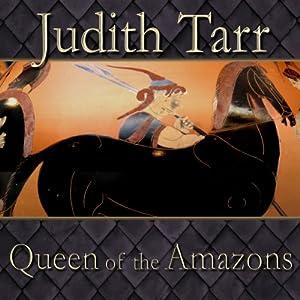 Queen of the Amazons Audiobook