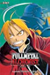 Fullmetal Alchemist (3-in-1 Edition),...