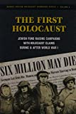 The First Holocaust. Jewish Fund Raising Campaigns With Holocaust Claims During And After World War