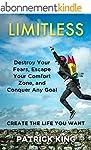 Limitless: Destroy Your Fears, Escape...