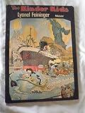 The Kin-Der Kids; Wee Willie Winkie's World (3787400923) by Lyonel Feininger