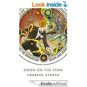 Down on the Farm: A Tor.Com Original (Laundry Files)