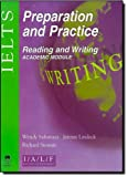 img - for Ielts Preparation and Practice: Reading and Writing: Academic Module (Oxford ANZ English) book / textbook / text book