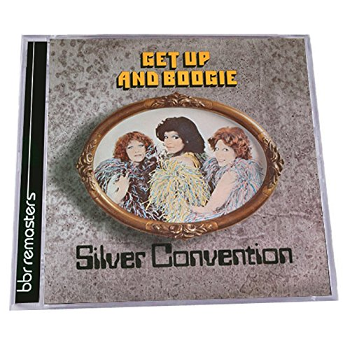 Silver Convention-Get Up and Boogie-Remastered-CD-FLAC-2014-WRE Download