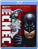La Ligue des justiciers - Échec [Blu-ray]
