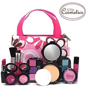 Little Cosmetics Little Cosmetics Beauty Pretend Makeup Set