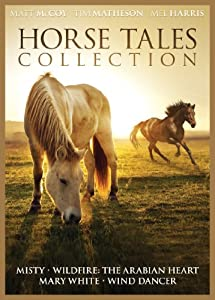 Horse Tales Collection: 4 Movie Set [DVD] [Region 1] [US Import] [NTSC]