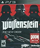 Wolfenstein: The New Order - Playstation 3