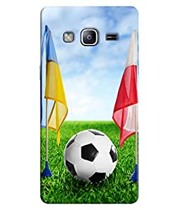 Back Cover for Samsung Z3,Samsung Galaxy Z3