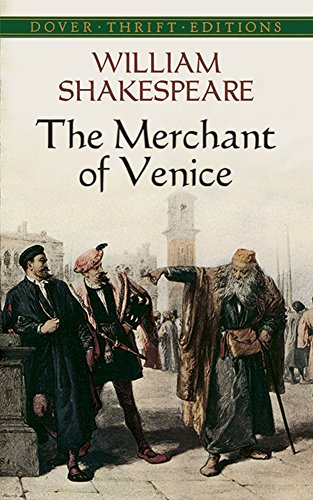 shakespeare merchant of venice critical essays Public and critical acclaim quickly followed, and shakespeare eventually became  the  the merchant of venice was probably written in either 1596 or 1597, after  shakespeare had written  in the dyer's hand and other essays, 218–237.